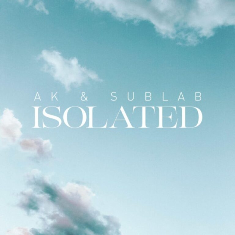 Ak Ft Sublab - Isolated
