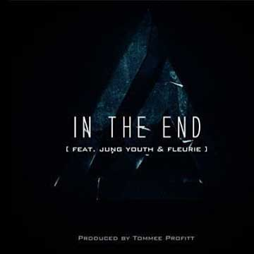 لینکین پارک - In The End (Mellen Gi & Tommee Profitt Remix)