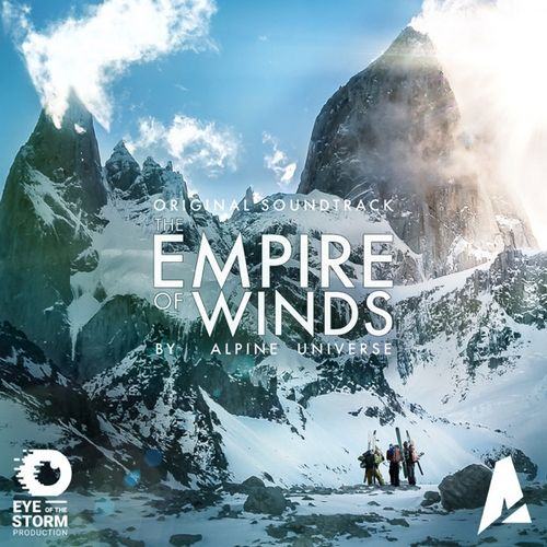 Alpine Universe - The Empire of Winds