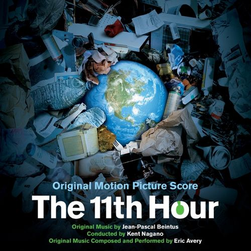 جین پاسکال بینتوس - The 11th Hour