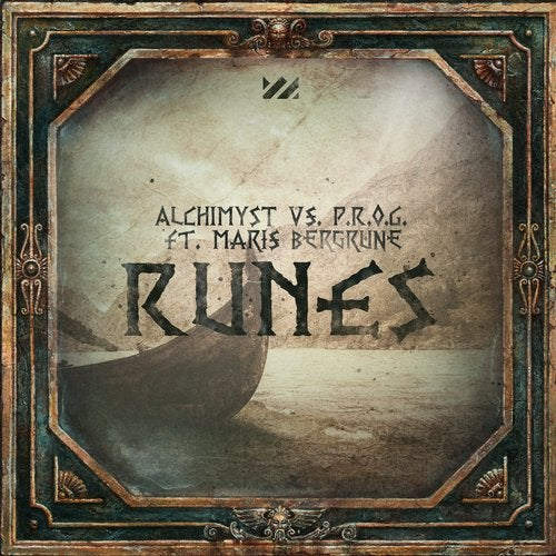 P.R.O.G. - Runes Extended Mix feat Alchimyst and Maris Bergrune