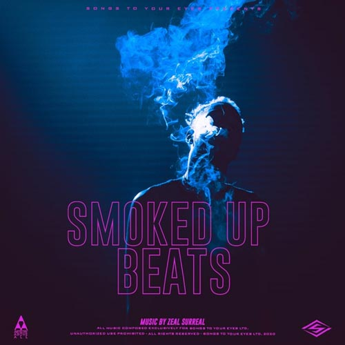 گروه Songs To Your Eyes - Smoked Up Beats