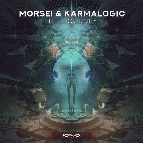 MoRsei - The Journey Original Mix feat Karmalogic
