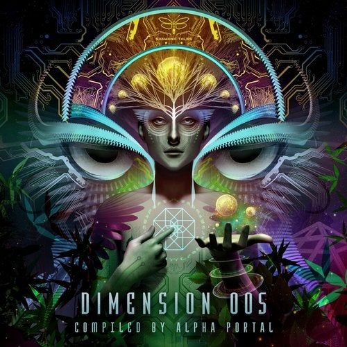Astrix - Disco Valley Outsiders & Volcano Remix