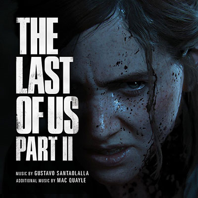 گوستاوو سانتائولایا و مک کویل - The Last of Us Part 2