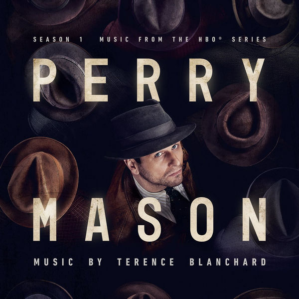 Terence Blanchard - Perry Mason Chapter 3