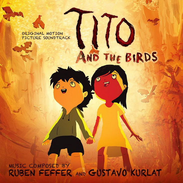 روبر ففر گوستاو کورلت - Tito And The Birds