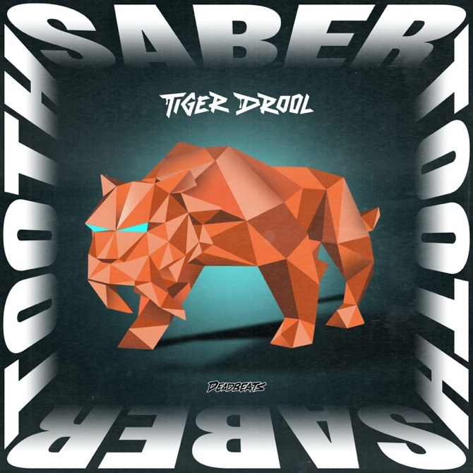 TIGER DROOL - TIGER