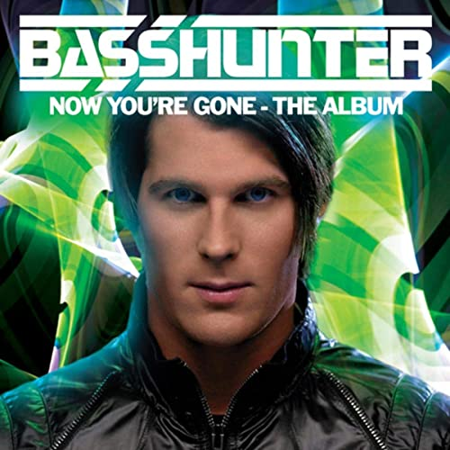 Basshunter - Everytime We Touch