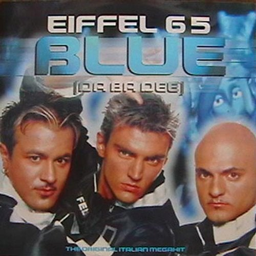 Eiffel 65 - The Boys Of Summer feat LOONA and Mel