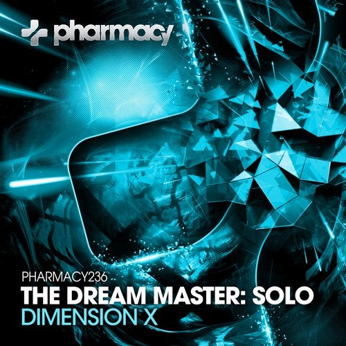 The Dream Master - Dimension X Full On Edit ft Liam Wilson, Christopher Lawrence
